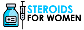 Steroids For Women